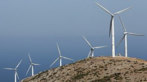 «Πράσινο φως» από Διϋπουργική Επιτροπή για 4 νέες επενδύσεις στις ΑΠΕ 2 δισ. ευρώ