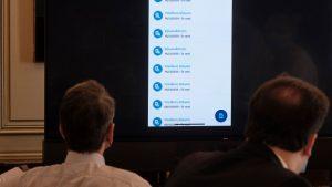 GovApp: H ψηφιακή πύλη του Δημοσίου στα κινητά-η πλατφόρμα για ανοιχτά δεδομένα