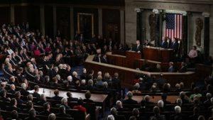 ΗΠΑ: Το Κογκρέσο ενέκρινε πακέτο στήριξης της οικονομίας ύψους 900 δισ. δολαρίων