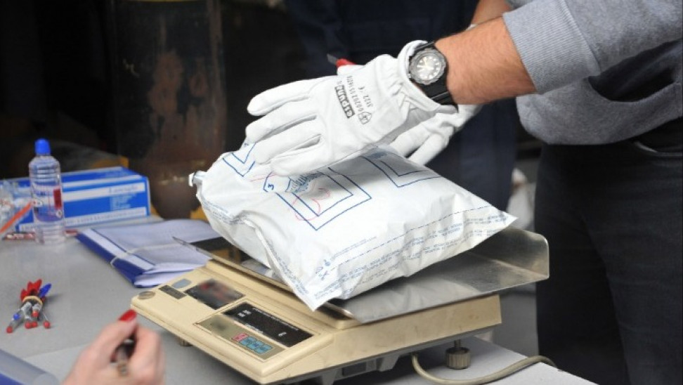 Βέλγιο: Συλλήψεις 17 ατόμων συμμετείχαν σε κύκλωμα κοκαΐνης Ευρώπη